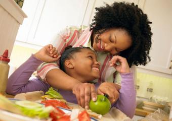 Feeding options for children